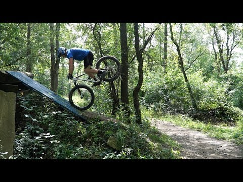 Manitou Mastodon Review Fatbike Fork Review with Pat Smage