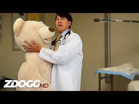 Doctors Today | Tonight Tonight Parody | ZDoggMD.com