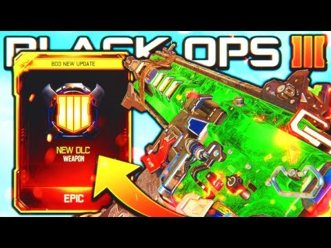 new black ops 3 secret update changed the game...