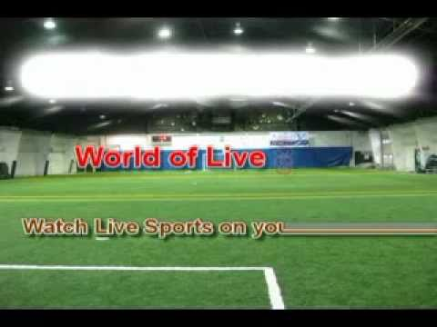 World Live Sports On Your Pc