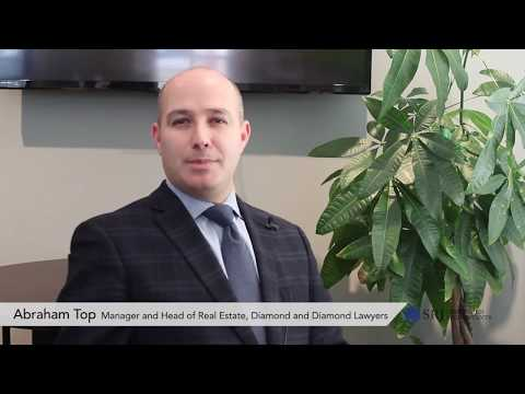SRJ Chartered Accountants Testimonial: Abraham Top from Diamond and Diamond Lawyers