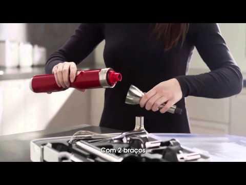 Kitchenaid Mixer Funcliptv