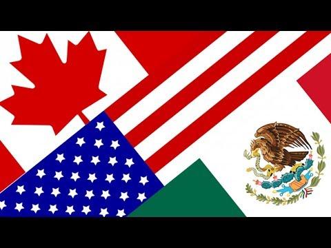 We Need Some Positive Momentum on NAFTA