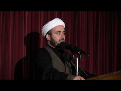 How Old Was Sayyeda Khadijah When She Married Prophet Muhammad? -  Sheikh Hamam Nassereddine