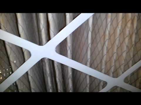 Goodman/Amana/Five seasons M0-1056 Merv 11 Replacement Media Air Filter