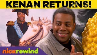 Kenan Thompson RETURNS To All That... No One Notices 😬 Nick Rewind