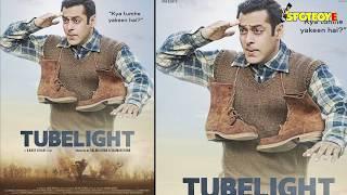 Will Salman Khan's Tubelight Beat His Sultan and Bajrangi Bhaijaan At The Box-Office?   SpotboyE