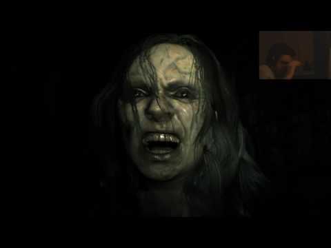 Resident Evil Biohazard  Pt. 1 -