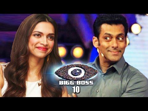 Xxx Mp4 Deepika Padukone On Salman Khan 39 S Bigg Boss 10 To Promote XXx Return Of Xander Cage 3gp Sex