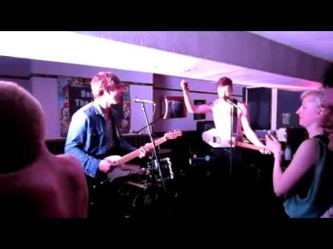 Beach Coma - Palm Of Your Hand - Fulford Arms, York, 28/3/15