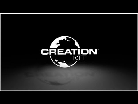 Creation Kit & Skyrim Workshop Preview