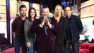 Celebrity Escape Room (Full TV Special)
