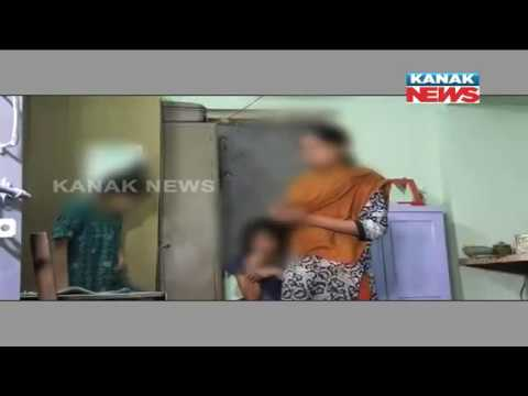 Two Girls Allegedly Placed Under House Arrest By Their Elder Sister In Cuttack