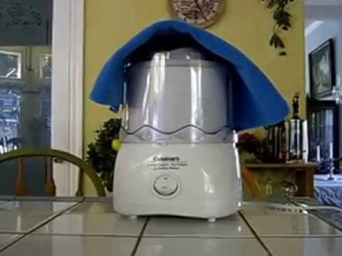 ─►This Ice Cream Maker Is Great Very Easy To Use And Quick To Clean