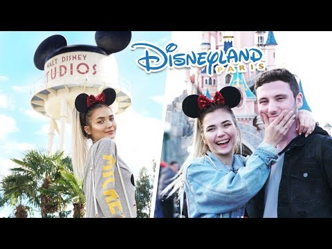 DREAMS DO COME TRUE! DISNEYLAND PARIS | VLOG 11