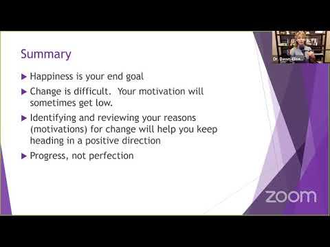 Goal Setting & Motivation