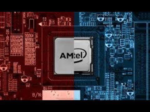 INTEL vs AMD...Which is better!?