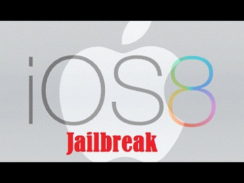 How To Jailbreak iOS 8.1.2 Untethered -*Very Easy* for iPhone, iPad & iPod Touch 8.1.2