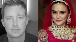 Preity Zinta Marries Her Boyfriend Gene Goodenough in Los Angeles
