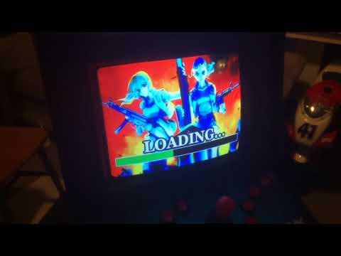 Neo Geo SNK Gameroom classics Volume Repair