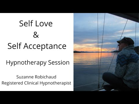 Guided Meditation - Self Acceptance