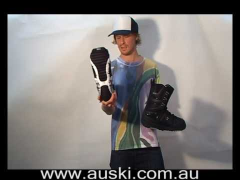 Heat mouldable snowboard boot liners explained.