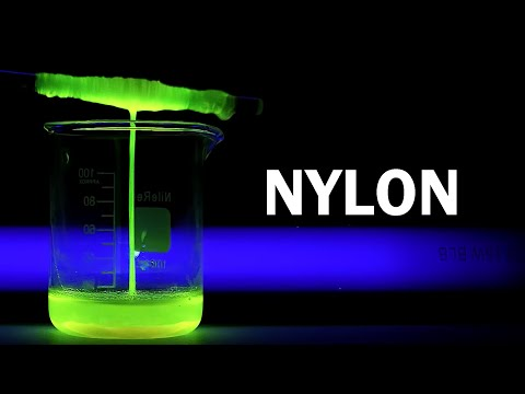 Making Nylon 6,6