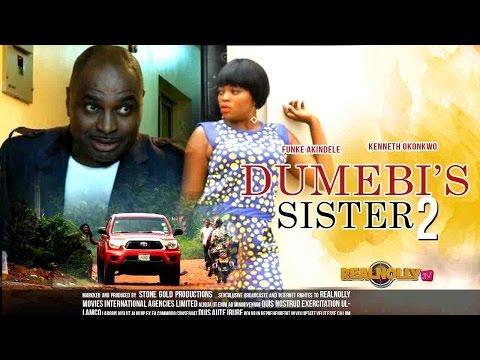 Dumebi's Sister 2 - 2015 Latest Nigerian Nollywood Movies