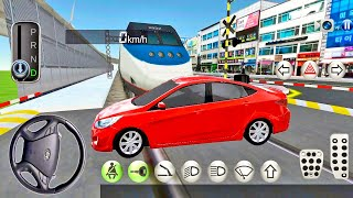 3D Driving Class Ep11 - Car Games Android Gameplay