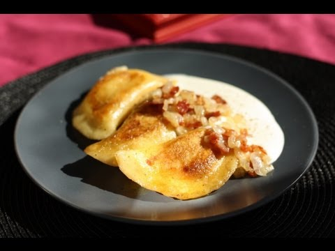 How to make Perfect Gluten Free Perogies