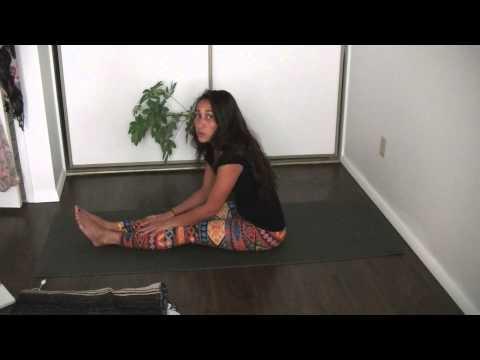 Yoga for the Pancreas and Digestive system