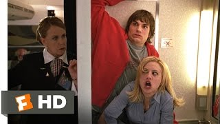Just Married (2003) - Mile High Club Scene (1/3) | Movieclips