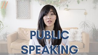 Improve your Public Speaking skills as a Software Engineer