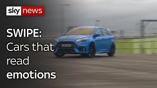 Swipe | Cars that read emotions & why cryptocurrency is