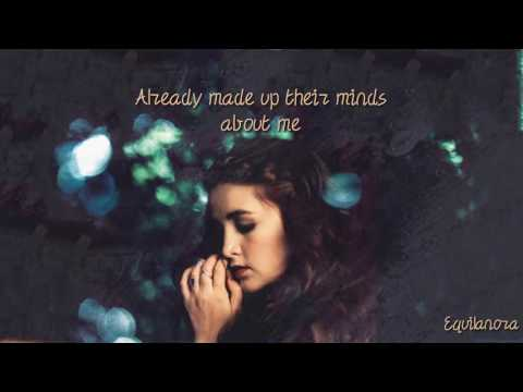 Lauren Aquilina - Forest Fires (Lyrics)