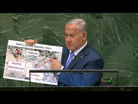 Xxx Mp4 🇮🇱 Israel Prime Minister Addresses General Debate 73rd Session 3gp Sex