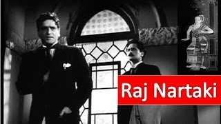Raj Nartaki 1940 Hindi Full Movie I Prithviraj Kapoor, Sadhna Bose I Hindi Movie