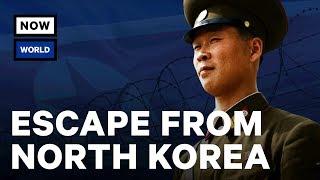 How To Escape North Korea