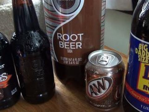 5-in-3: Root Beer Taste-Off