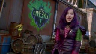 Descendants | Rotten To the Core (muziekvideo) | Disney Channel NL