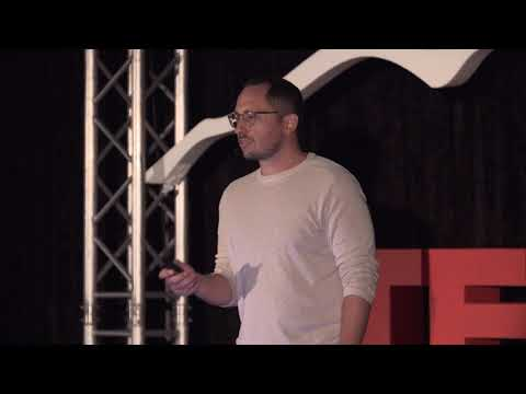 Remaining relevant in an AI world | Jared Molko | TEDxCapeTown