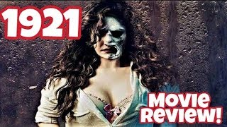 1921 Story Explained (2018) | 1921 Movie Review in Hindi