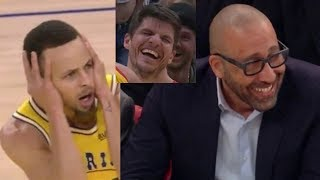 NBA - WOW Moments Part 26