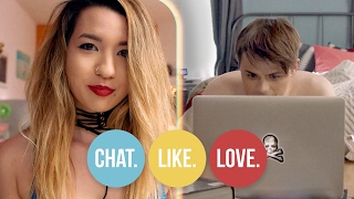 TOP SECRET MISSION | CHAT.LIKE.LOVE. EPISODE 7