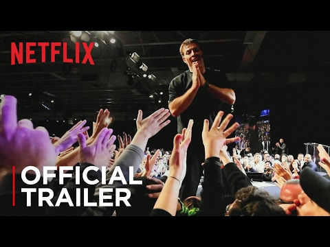 Tony Robbins: I AM NOT YOUR GURU | Official Trailer [HD] | Netflix