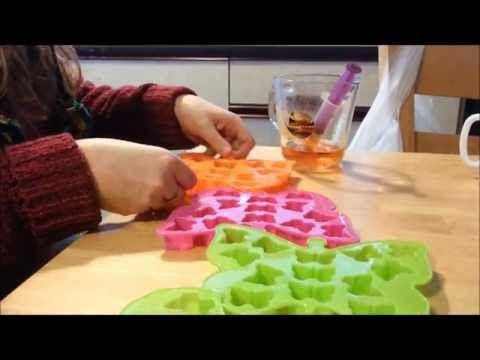 Candle Making - How To Make Scentsy Scent Samples