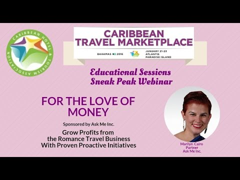 How to Make Money in the Romance Travel Market