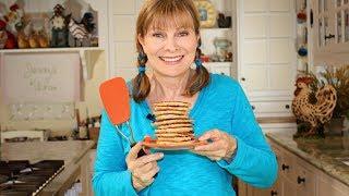 Jenny Jones Can Cook!