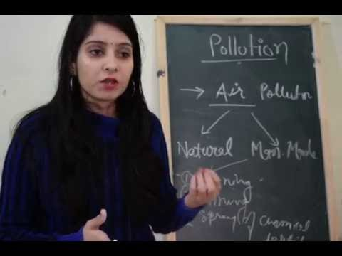 Air pollution [Part 1]