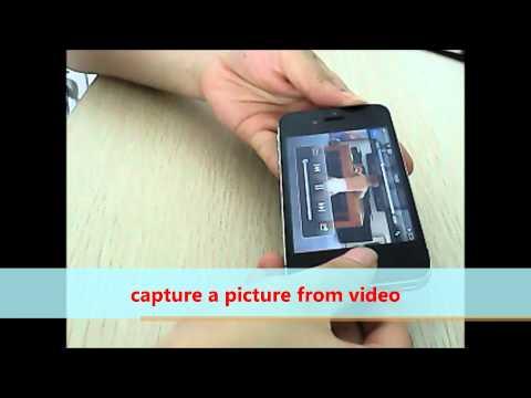 How to take screenshot on iPhone 4S